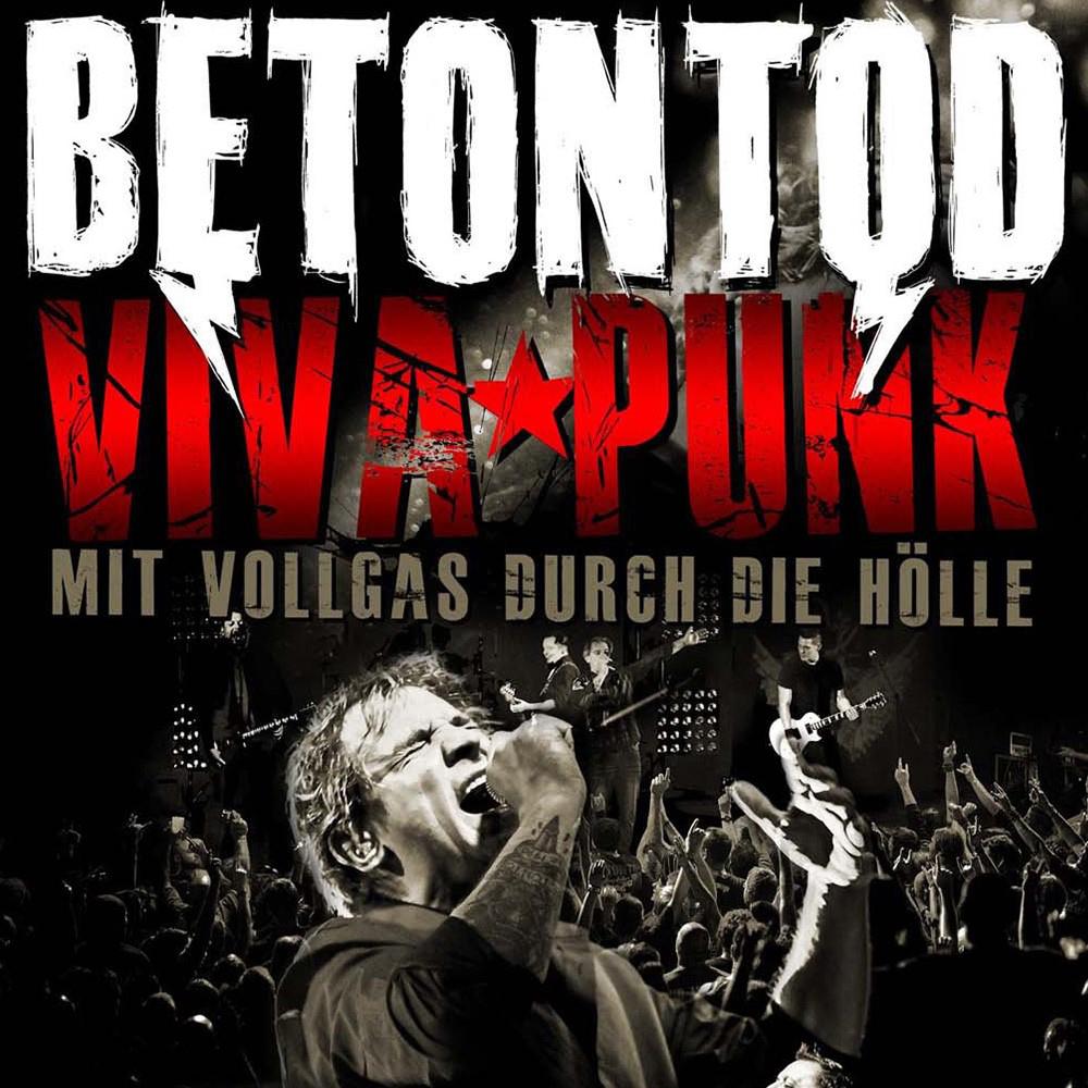 Betontod VIVA PUNK Album